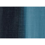 LUKAS 1862 Oil Color 37 ml Tube - Blue Black