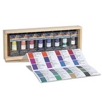 Stephen Quiller Watercolor Sets