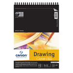 Canson C' A Grain Drawing Pad 14x17""