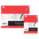 Canson Foundation Tracing Paper Pad 14x17""