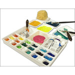 Acryl A Miser Air Tight Palette System
