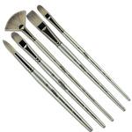 Robert Simmons Titanium Brushes