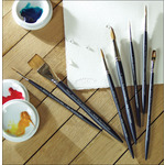 Winsor & Newton Artists' Water Colour Sable Brushes