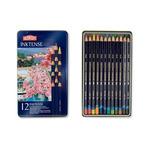 Derwent Inktense Colored Pencil Sets