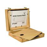 8x10 Inch Guerrilla Painter Cigar Box
