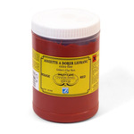 Charbonnel Burnishing Clay 1 Liter - Red