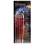 Vermeer Classic Mongoose Hair Brush Sets