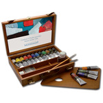 Sennelier Extra Fine Artists' Oil Color Sets