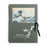 Maruman The Great Wave Series Sketch Books