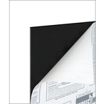 Black Perfect Mount® Board Double Thick 16x20""
