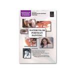 Watercolor Portrait Painting DVD