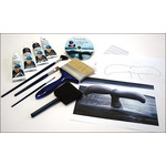 Wyland Whale Tail Painting Kit