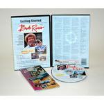 Bob Ross Workshop DVDs And Videos