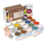 PanPastel Soft Pastels Set of 20 - Portrait