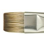 Silver Brush Monza Series 2623S Bright 8