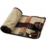 Derwent Canvas Pencil Wrap
