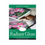 """Strathmore Artist Inkjet Papers Radiant Gloss 20-Pack 8.5x11"""""""