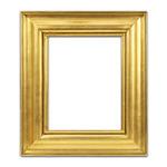 "Artisan Frame 8x10"" - Gold"