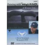 Wyland Whale Tail DVD