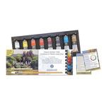 Sennelier Oil Paint Sets -  Extra-Fine Landscape Plein Air Set of 8 40 ml Tubes