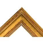 """Classique 99 Frame 24x36"""" - Gold"""