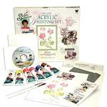Susan Scheewe Deluxe Acrylic Set