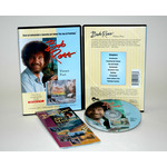Bob Ross One Hour Series DVDs