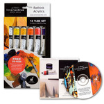 Chroma Atelier Interactive Artists Acrylic Sets