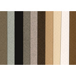 "Canson Mi-Teintes 10 Sheet Pack 19x25"" - Muted Colors"