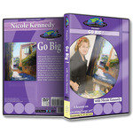 Nicole Kennedy DVDs