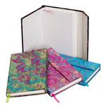 Passport Pocket Sketch And Silk Travel Journals