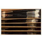 Creative Mark Pro Stroke Premium White Bristle Brush Class Packs