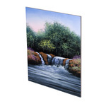 Wilson Bickford Canvas Panels