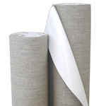 "Paris Oil Primed Artists' Linen Canvas Roll 84"" x 6 Yards"