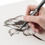 Concept Brush Pens