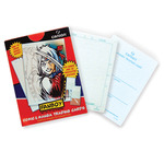 Canson Comic And Manga Trading Cards