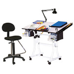 The Weber Creation Station Studio Set By Martin Universal Design