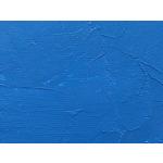 Gamblin Artist's Oil Color 150 ml Tube - Cerulean Blue
