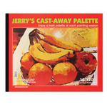 Jerry's Cast Away Paper Palette Pad 16x20""