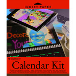 Strathmore Digital Photo Calendar Kit