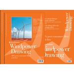 Strathmore Windpower Pads
