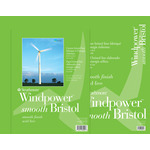 Strathmore Windpower Bristol Smooth Pad 11x14""