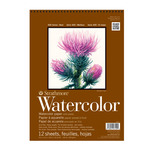 Strathmore 400 Series 140lb. Watercolor Paper Pads
