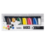 Liquitex Basics Acrylic Sets