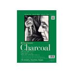 Strathmore 400 Series Hemp Charcoal Paper Pads