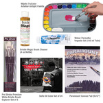 Beginner Oil Painting Sets and Kits