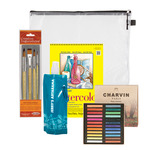Art Travel Sets