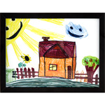 RAS Children's Art Frames
