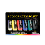 Creative Inspirations Acrylic Color Sets