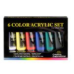 Creative Inspirations Acrylic Color Sets